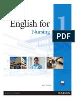 English for Nursing 1 TB