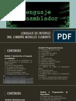 Lenguaje de Interfaz