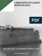 1995 Levantamento Arqueologico Do Algarve_Lagoa