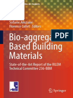 (RILEM State-Of-The-Art Reports 23) Sofiane Amziane, Florence Collet (Eds.) - Bio-Aggregates Based Building Materials _ State-Of-The-Art Report of the RILEM Technical Committee 236-BBM-Spri