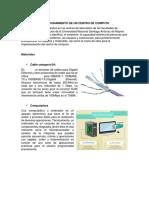 Informe - LABORATORIO 2
