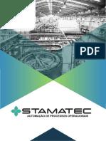 STAMATEC - Automação de Processos Operacionais