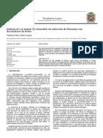 Informe I Hidrobenzoina