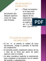 ABOGACIA V TITULOS EN BLANCO.ppt