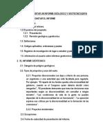 PAUTAS PARA PRESENTAR UN INFORME GEOLOGICO Y GEOTECNICO (1).docx