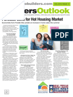 Builders Outlook 2019 Issue 5