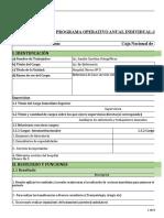 Formulario POAI 2019-Amalia Ortega