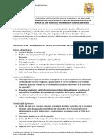 Resumen de Reglamento Para Grado de Bachiller (1)