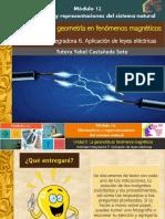 Actividad Integradora 6. Aplicación de Leyes Eléctricas
