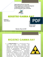 Registro Gamma Ray