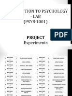 Lab-Psychology 1001 - Final Projects.pdf