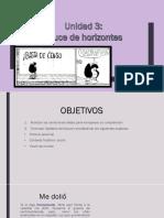 Clase 27 de Mayo de 2019. Colegio Nacional