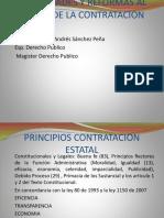 Modulo Contratacion Estatal