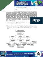 Evidencia 4 Plan de Mejoramiento Derechos y Principios