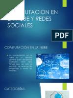Computación en La Nube y Redes Sociales1