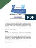 Comunicacionysalud Video Juegos Gogle Academico