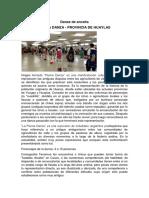 11 Danzas del departamento del peru.docx