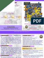 National Workshop on MOLECULAR DOCKING STUDIES IN DRUG DISCOVERY