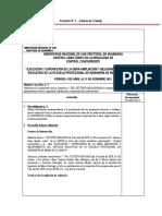 Formato 7-Cédula de Trabajo FORMATO