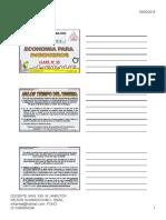Clase 05 Economia Para Ing 2018 i Diapositivas