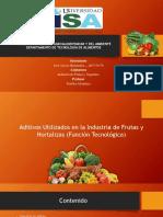 390311806-Aditivos-Utilizados-en-La-Industria-de-Frutas-y-Hortalizas-1.pptx