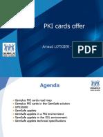 Pki Card Offer Alotigier