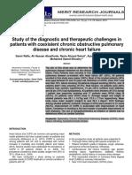 Merit-Study of the Diagnostic and Therapeutic Challenges-Rafla Et Al
