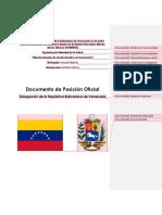 Documento de Posición Oficial [Explicado].docx
