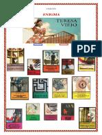 Colecția de Cărți Enigma