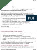 Gestão de Compliance (Www.pwc.Com.br)