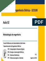 Aula S2 - Módulo 1 - Introdução a Metodologia de Engenharia V2.1