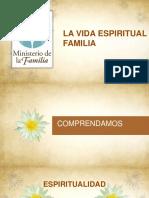 La Vida Espiritual de La Familia