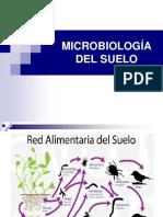 Microbiologia Del Suelo