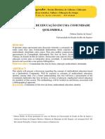 PERSPECTIVA DE EDUCAO EM UMA COMUNIDADE QUILOMBOLA 081011 _2_.pdf