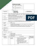 Edited ! 7.1.1.7 SOP Identifikasi Pasien