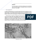 civilizacion mesopotamica
