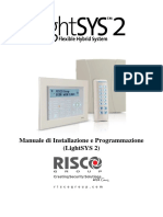 Lightsys2inst Italiano
