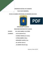 Práctica calificada - PyV