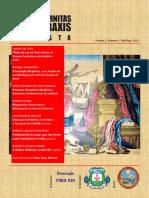 Revista Fraternitas e Praxis