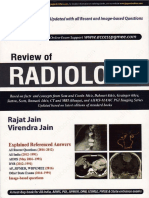 Jain Rajat Jain Virendra Review of Radiology