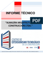 Informe ALMAZÁN
