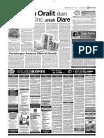 2013 7-28-295807Larutan Oralit Dan Suplemen Zink Untuk Diare
