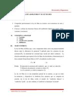 GUÍA N°05-Ley de Ohm (1)