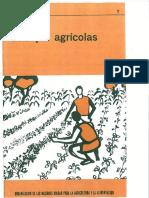 Mejores cultivos Fao 7