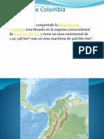 Geografía de Colombia (1)