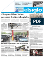 Edición Impresa 29-05-2019