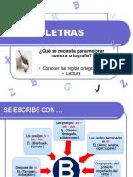 Cuadernillo gramatica