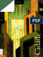 Revista Do IPHAN - Dossiê Cidade