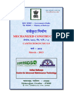 Handbook on Mechanized Construction(2)