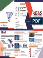 Portafolio de Servicios E&S - 2018